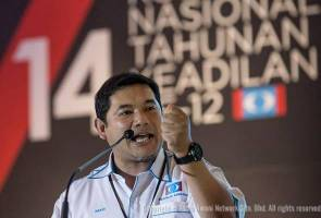PKR's Mohd Rafizi freed on charge of insulting, provoking UMNO members