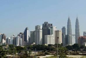 Sistem ranking keselamatan AS: Malaysia selamat untuk pelancong