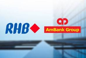 RHB and AmBank to merge?