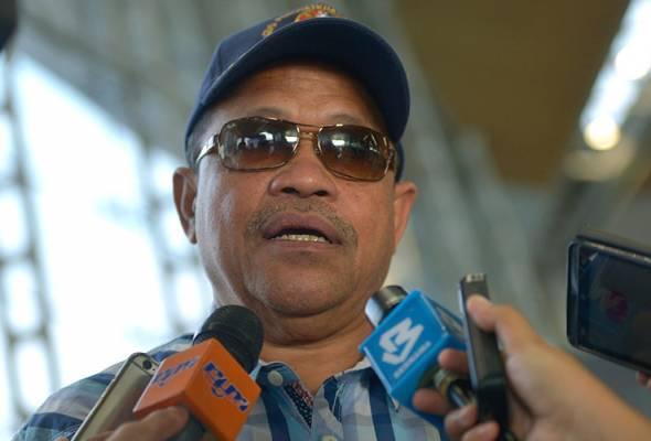 Pengurusan bencana di semua peringkat pengurusan diperkasakan - Shahidan
