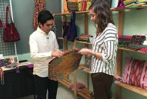 Rizal's ASEAN: 'We are not a charity, we are a fashion brand'