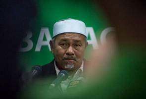 PAS supports PDEA