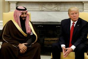 Saudi Arabia, U.S. in talks on billions in arms sales