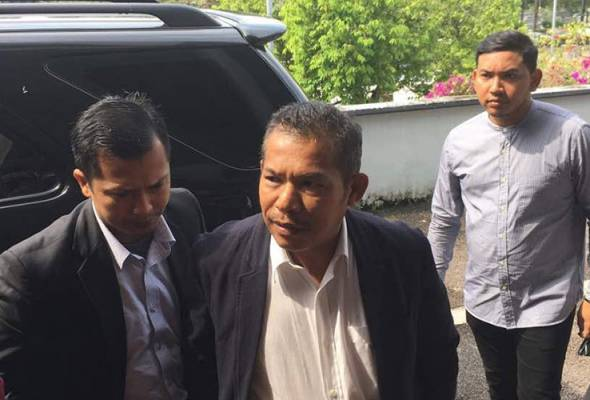 Datuk Mohd Yusof Abu Hassan, 56, mengaku tidak bersalah atas kesemua pertuduhan yang dibacakan.