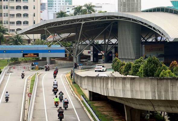 Tambahan pegawai Imigresen di pintu masuk Malaysia-Singapura dari 8-10 Mei