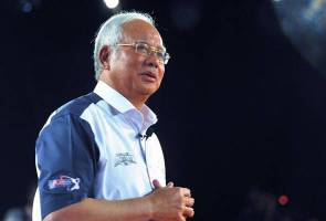 PM Najib to join world's Muslim leaders for summit with Trump