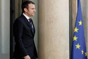 """French labour reform to be launched """"very quickly"""", Macron told cabinet"""