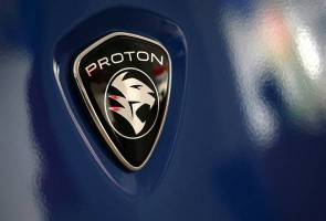 China's Geely takes 49.9 percent stake in Malaysia's national carmaker Proton