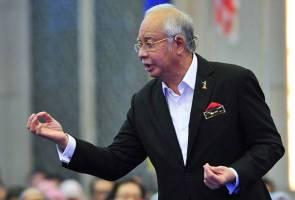 TN50: PM Najib invites Malaysians to share their religious aspirations