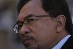 Rayuan Anwar cabar pelaksanaan Akta MKN ditolak