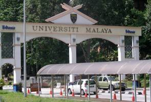 UM ranked among world's top 400 universities