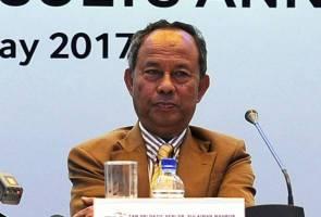 Isa lepas jawatan dengan rela hati, Sulaiman Mahbob dilantik Pemangku Pengerusi FGV - Najib