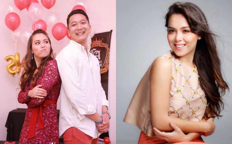 Siti Saleha mahu fokus persiapan perkahwinan
