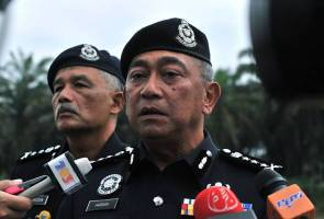 SEA Games: 450 Perak policemen to be on duty