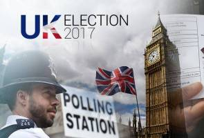 This disunited kingdom can't decide what it's voting for Thursday