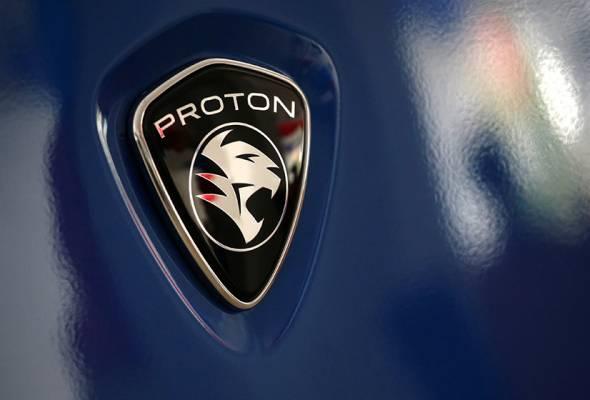 DRB-HICOM utamakan pelan perniagaan mantap untuk Proton buat masa ini
