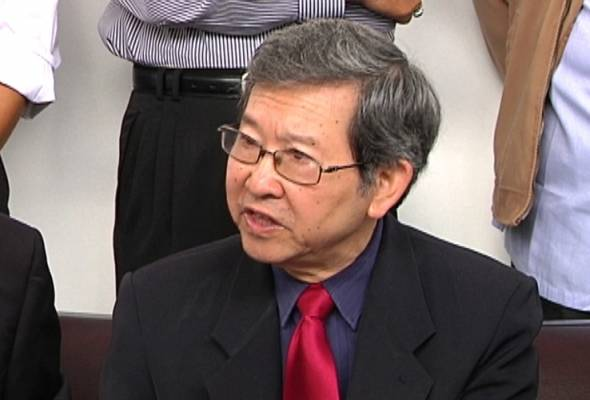 Dr Tan was responding to Penang Chief Minister, Lim Guan Eng's claim that the former has been incommunicado since early this year.