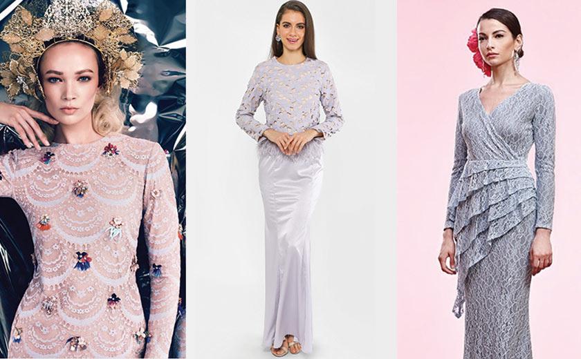 Lima trend popular kuasai fesyen raya 2017 | Astro Awani
