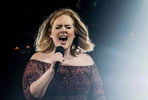 Adele janji konsert di Stadium Wembley terpahat di hati