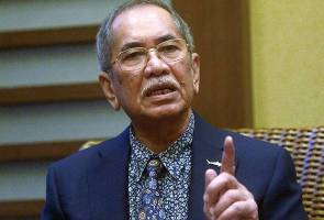 Indonesia takes action to ensure haze does not recur in Malaysia - Wan Junaidi