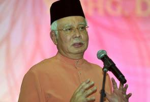 Insentif raya RM500, dividen RM280 untuk peneroka Felda - PM Najib
