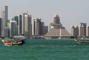 Qatar seeks Kuwaiti mediation after powerful Arab nations shun it