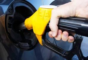 Harga petrol, diesel turun mulai tengah malam ini