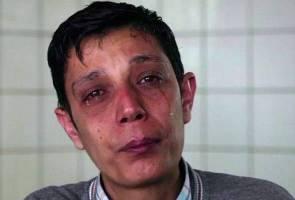 Kejamnya penderaan seksual, trauma Mazen menggugat maruah dan iman