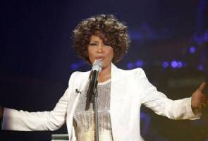 Whitney Houston was never ready for fame, says new documentary