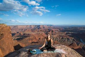 Tips for easing into solo travel