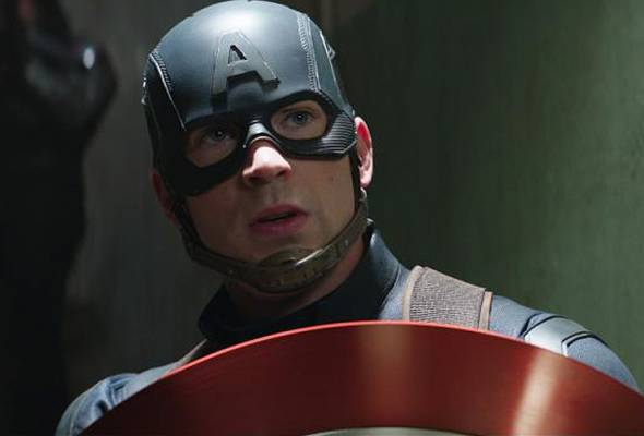 Evans confirmed that Avengers 4 will be his last film as Captain America.