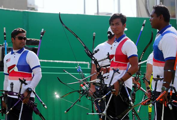 Lebih 300 peserta dari 40 negara mengambil bahagian pada kejohanan dunia itu.