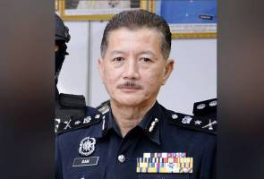 Police detains Sungai Siput man who forced two boys to perform lewd acts