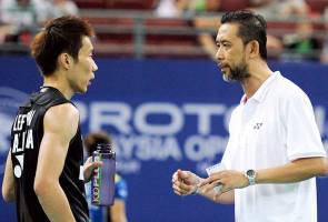 Misbun, Chong Wei will collaborate to produce best players
