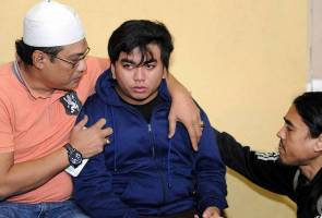 Jempol crash: Now, all my family members are gone - son
