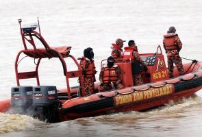 SAR mission for man feared drowned in Hulu Langat continues
