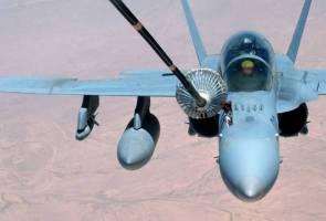 US warplane downs Syrian army in Raqqa province