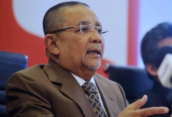 Isa Samad letak jawatan Pengerusi FGV