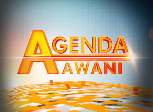 Agenda AWANI