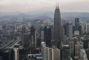 Malaysia maintains strong economic growth on government measures