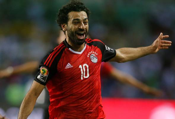 Kenapa Liverpool perlukan Mohamed Salah?