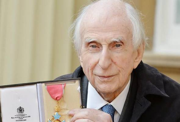 Michael Bond, who named his bear after the London railway station where Paddington arrived, died following a short illness, his publisher.