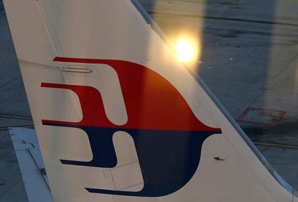 MAS has ensured that all passengers and crew landed safely with no injuries.