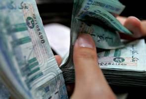 Keyakinan pelabur ke atas ringgit meningkat, ditutup pada RM4.0 pada 2019 2