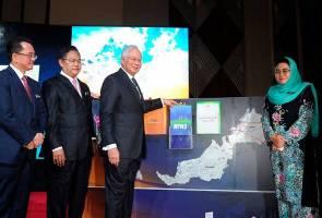 Rancangan Pemajuan Nasional (RPN) penentu hala tuju pembangunan negara - PM Najib