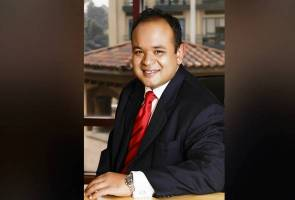 Speculation ends on Bank Islam CEO