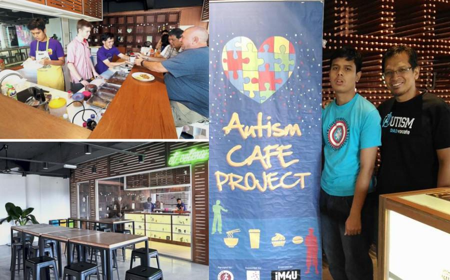Iklan Raya Astro undang sebak, ini kisah sebenar Adli besarkan anak autisme