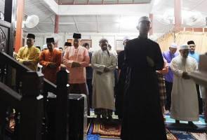 Slogan 'Jom Bantu Rakyat' selari usaha k'jaan bantu tanpa mengira masa dan keadaan - Najib