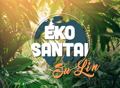Eko Santai Su Lin