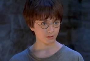 Selamat ulang tahun ke-20 Harry Potter!